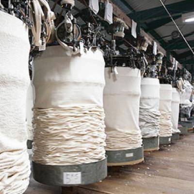 白Tシャツ専門店 ヴィンテージ素材から選ぶ